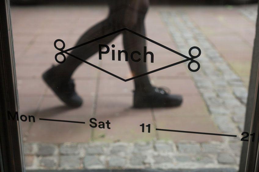 pinch9