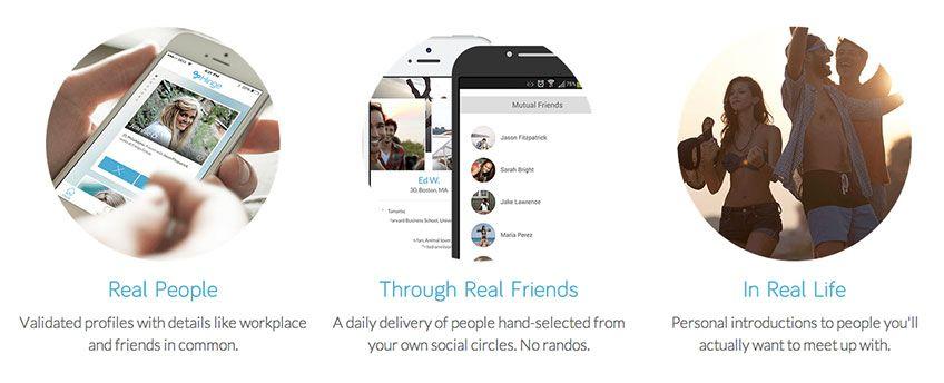 Aplikacija za upoznavanje s karmom