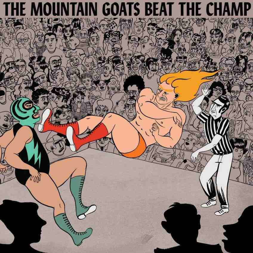 mountaingoats