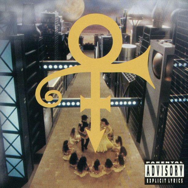 14 Love Symbol Album