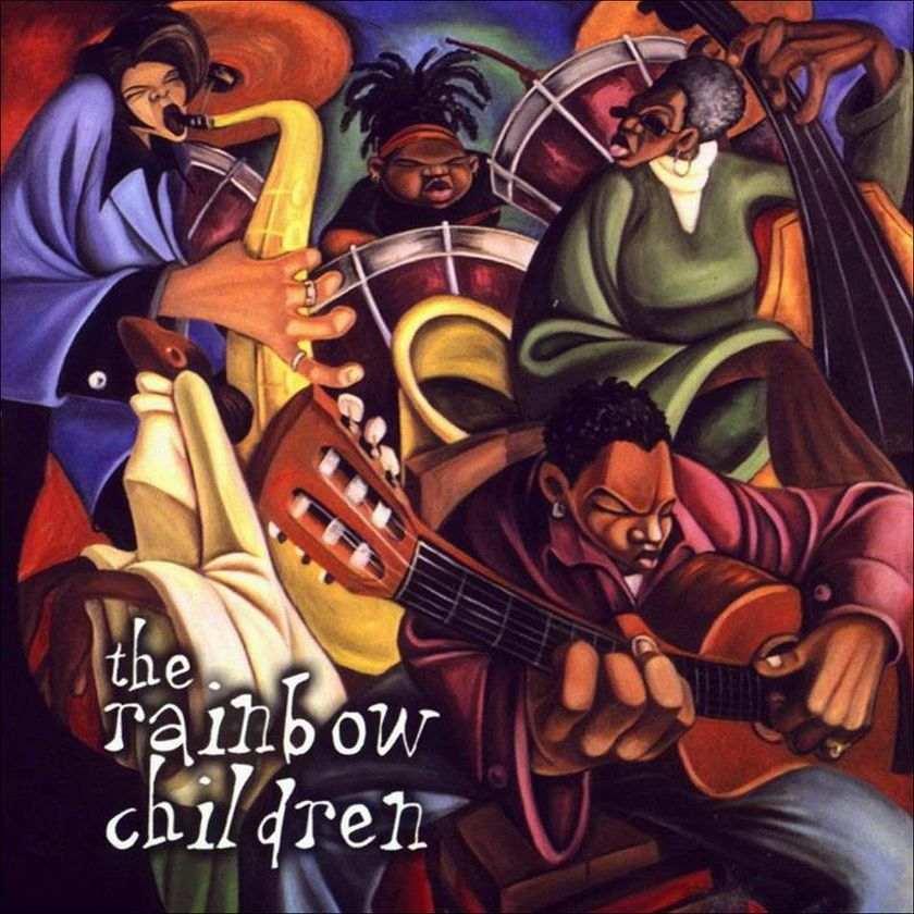 21 The Rainbow Children (2001)