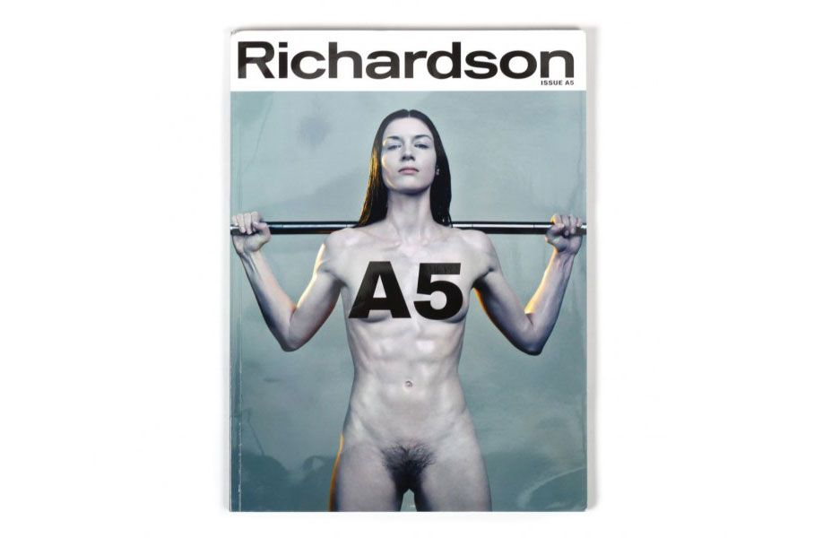 Richardson-Stoya