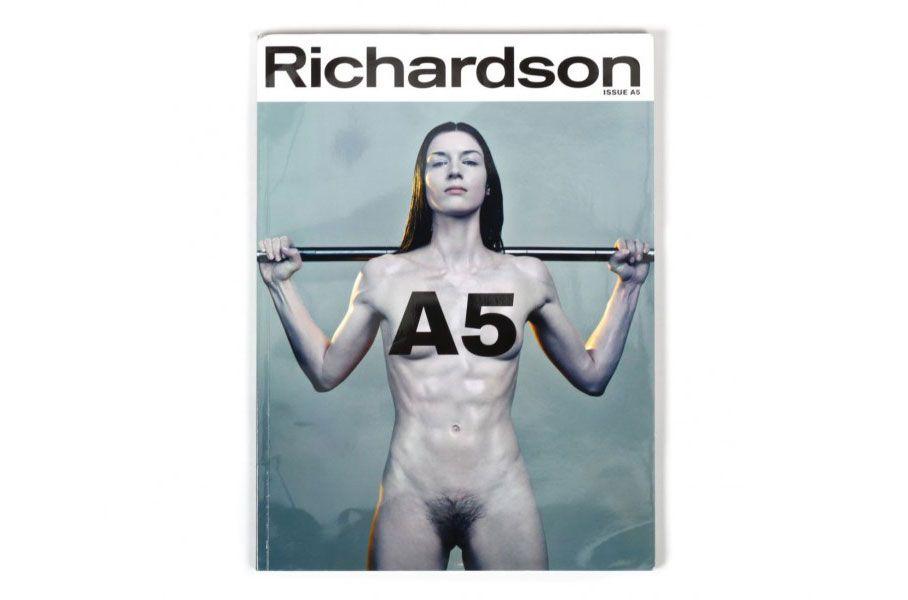 Richardson-Stoya