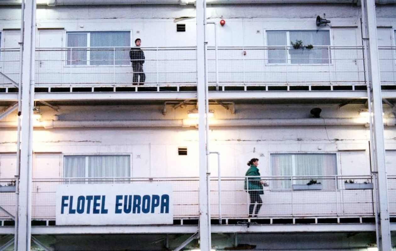 Flotel-Europa