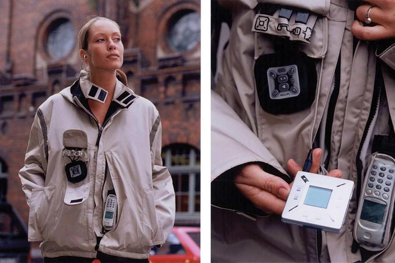 Levis ICD jacket