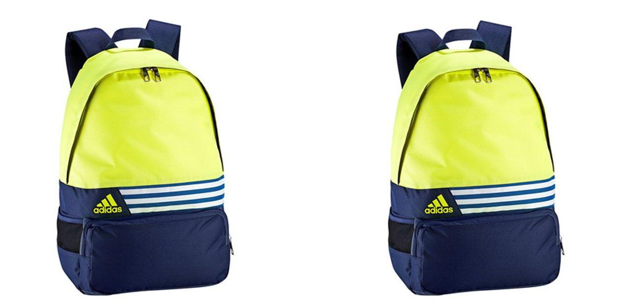 adidas der backpack