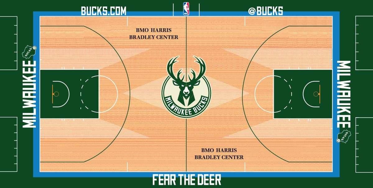 Bucks before/after: ilustracije NBA i ESPN