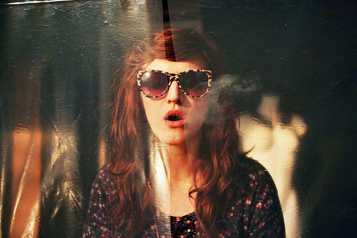 Valentina Koen, nedatirana fotografija