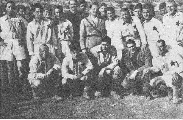 NK_Hajduk_Vis_1944