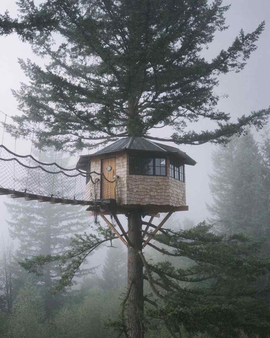 Skamania County, Washington