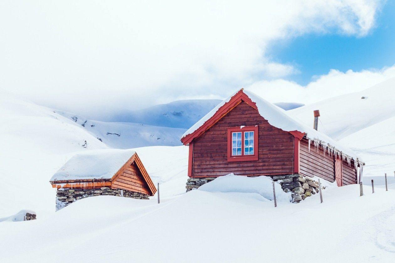 Vikafjellet, Norway