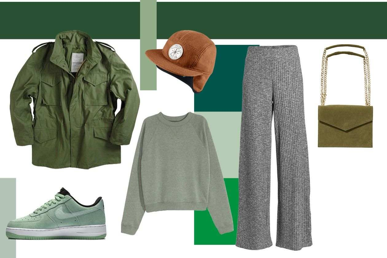 jakna: ALPHA INDUSTRIES, patike: NIKE, duks: H&M, kapa: NIKE, pantalone: LINDEX, torba: MAISON SCOTCH