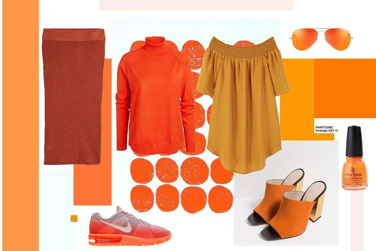 suknja: H&M, patike: NIKE, rolka: LINDEX, haljina: MANGO, papuče: ZARA, naočare: RAY BAN