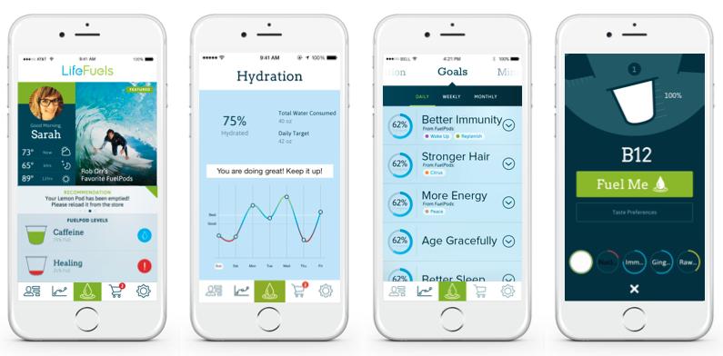 LifeFuels-SmartPhone