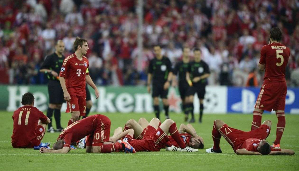layers-of-bayern-munich-react-after-losing-their-champions-league-final-soccer-match-against-chelsea